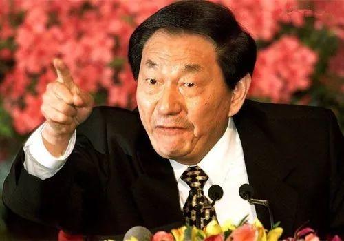 朱镕基广东力推分税制 官员多年后仍几乎年年公开哭穷
