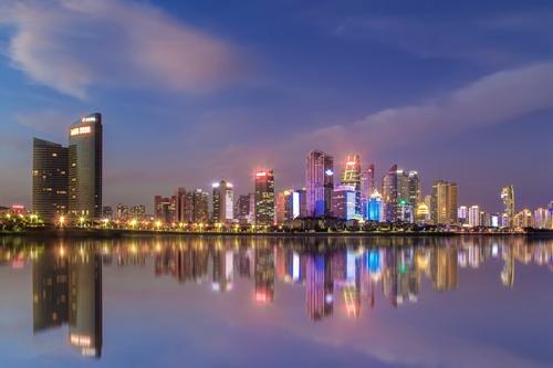 2018年,青岛除了举办上合峰会外,还有第14届中国会展经济国际合作