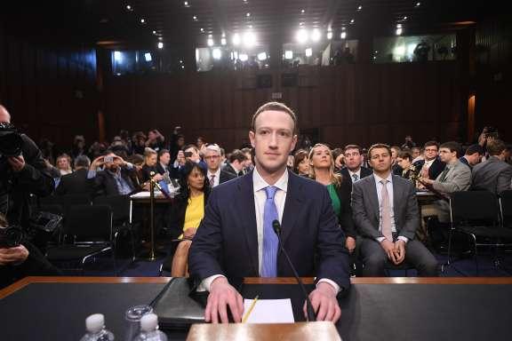 纽约时报:挺过了听证会 扎克伯格还有一堆问题需要解答