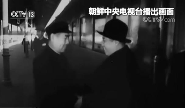 朝鲜电视台重新开播中朝友谊节目