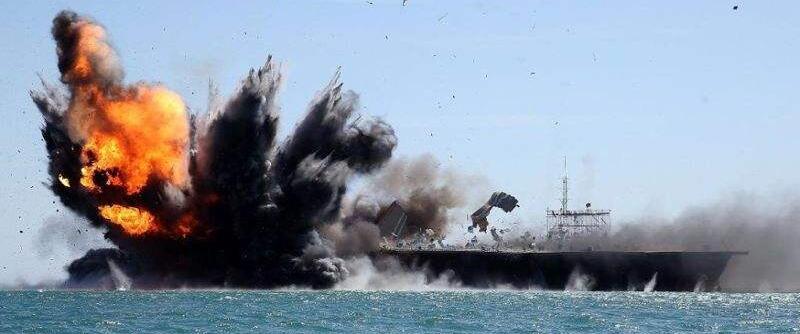 幸运飞艇网站登录:让美航母有来无回不是大话_中国一项战力世界最强