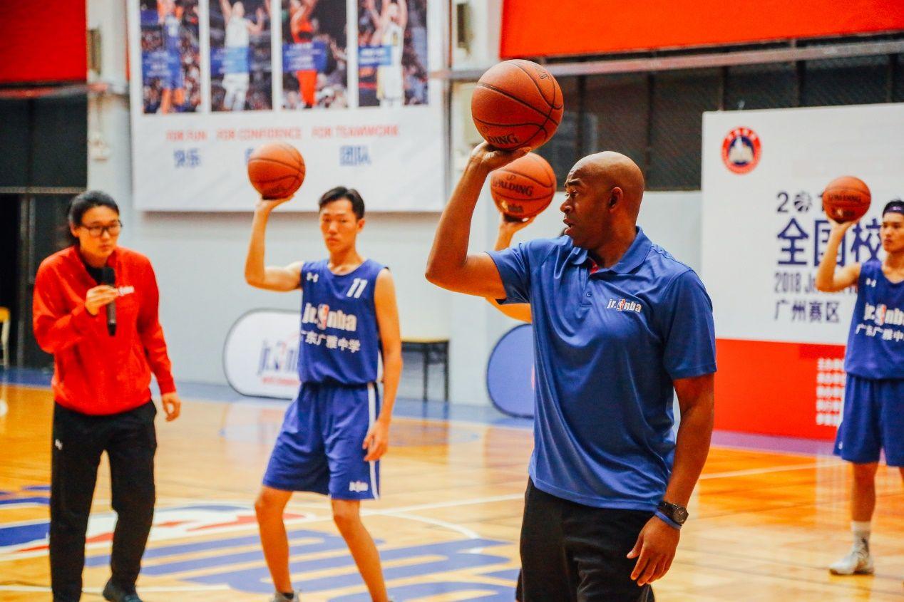 四省率先获得2018全国校园篮球冠军赛决赛席位