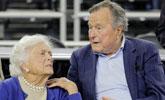 芭芭拉去世 与老布什成美史上婚姻最长久总统夫妻