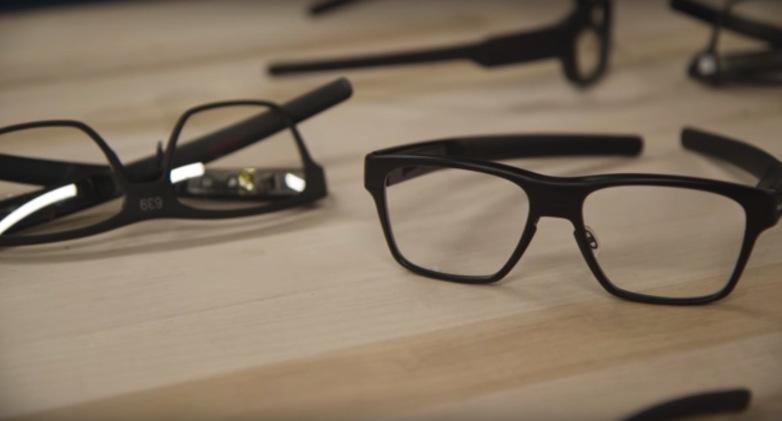 英特尔停止开发AR眼镜 关闭可穿戴设备部门