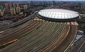 中国这个超级工程投资超2千亿 4亿百姓受益百年