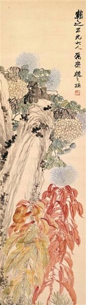 绣球花:传说东海龙王将它献给八仙赔罪