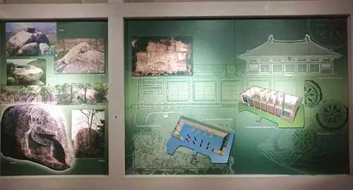 东海庙复原图