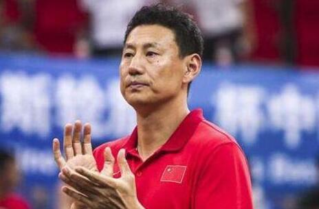 中国篮球协会关于组织国家男篮集训选拔的函