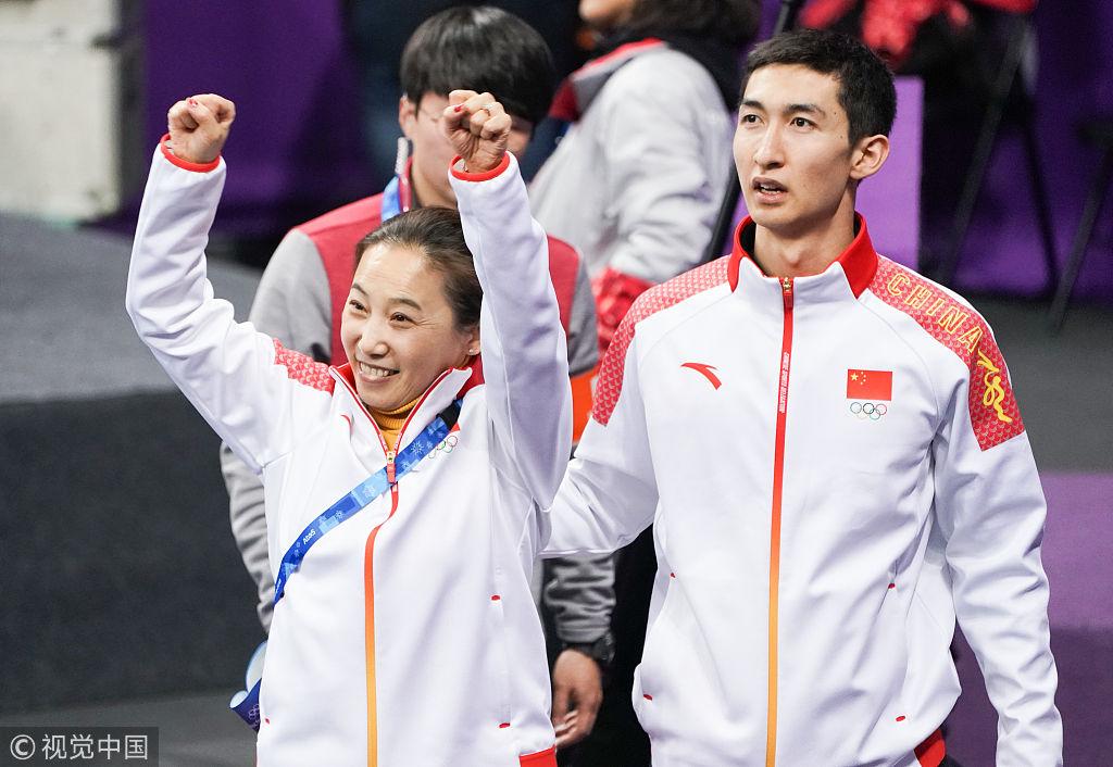 中国短道速滑队集训名单出炉 李琰留任主教练
