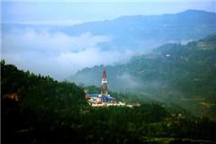 我国首个百亿方页岩气基地在重庆揭牌