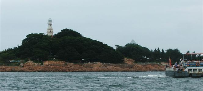 游玩 青岛市海滨风景管理处表示,小青岛景区是青岛市备受市民和游客