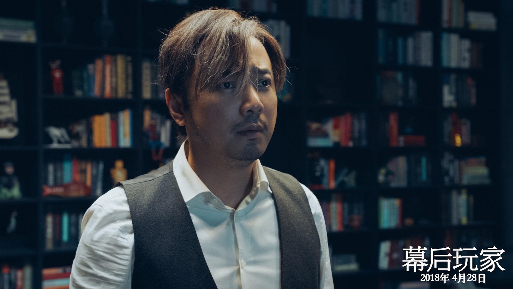 [独家]专访徐峥:不能把成为票房冠军作为创作目标