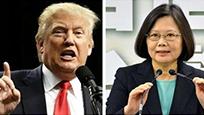 """65%台民众不相信大陆会""""武统""""台湾?一句话戳穿台民调真相!"""