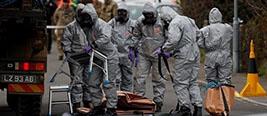 俄罗斯拿出间谍中毒案实锤,就是美英两国干的