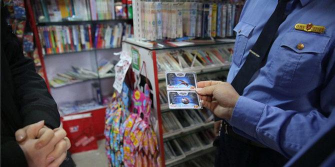 文具店老板推销 10岁学生娃4000元买游戏点卡