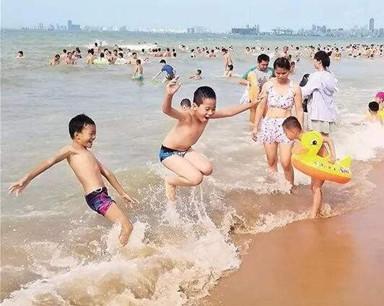 五一小长假 海南各市县特色旅游产品引来八方游人