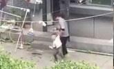 3岁孙子遭奶奶针扎满地打滚?警方:只是吓唬一下