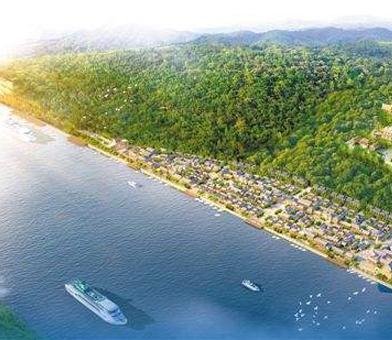 丰都三大行动重点突破长江经济带生态保护