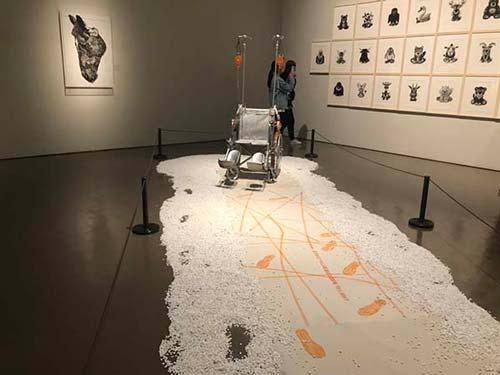 全国美术馆优秀项目评选 上海民生现代美术馆等展览获优