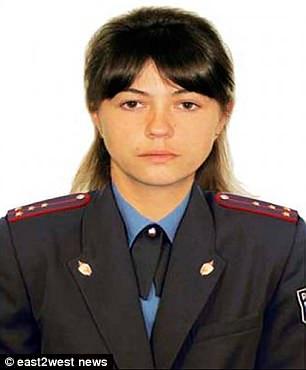 俄国女子被家暴致死 死前报警警方称:你死了我再去收尸