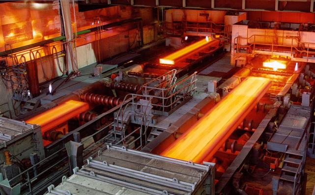 重庆钢铁化解过剩产能工作成效明显
