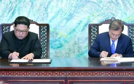 朝鲜高官:今后北南关系方向取决于韩方行动