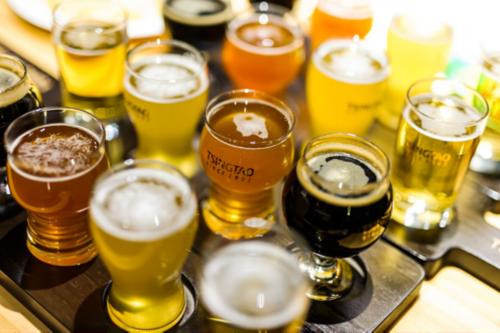 00 活动时间:5月18日19:30 活动地点:青岛啤酒博物馆1903餐吧 报名