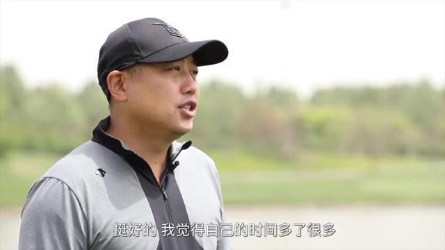 刘国梁:人生下半场,他几次提到乒乓球