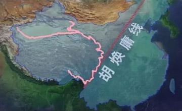 超越南水北调!投资4万亿 中国又一逆天而行的工程