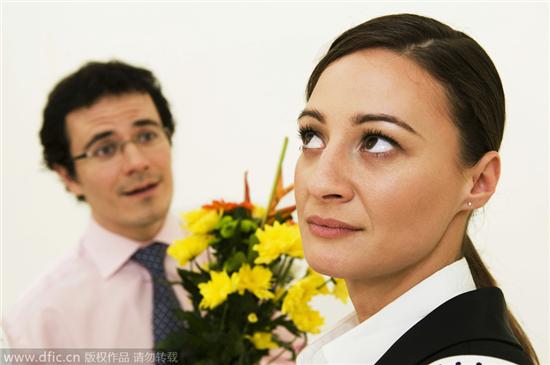 离婚半年前夫求我复婚,婆婆一通电话打消了我复婚的念头