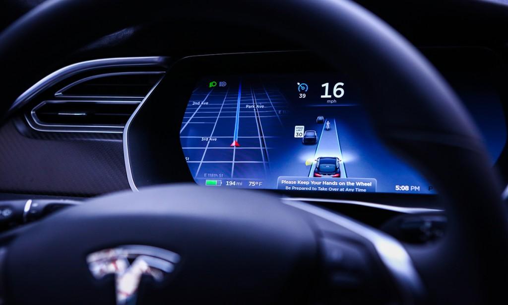 特斯拉挖角Snap高管担任工程副总裁 开发Autopilot