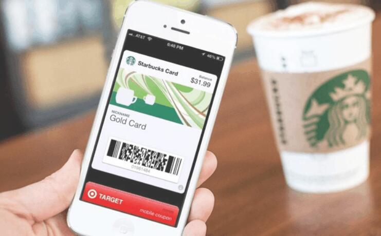 星巴克移动支付在美国大受欢迎 用户数超苹果和谷歌支付