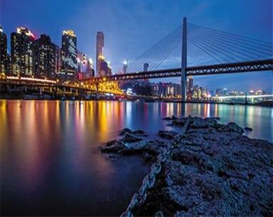 重庆六举措大力推进旅游产品开发