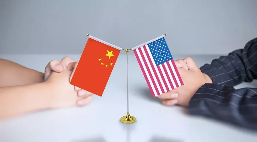中美驱散贸易战硝烟 惩罚性关税已被搁置