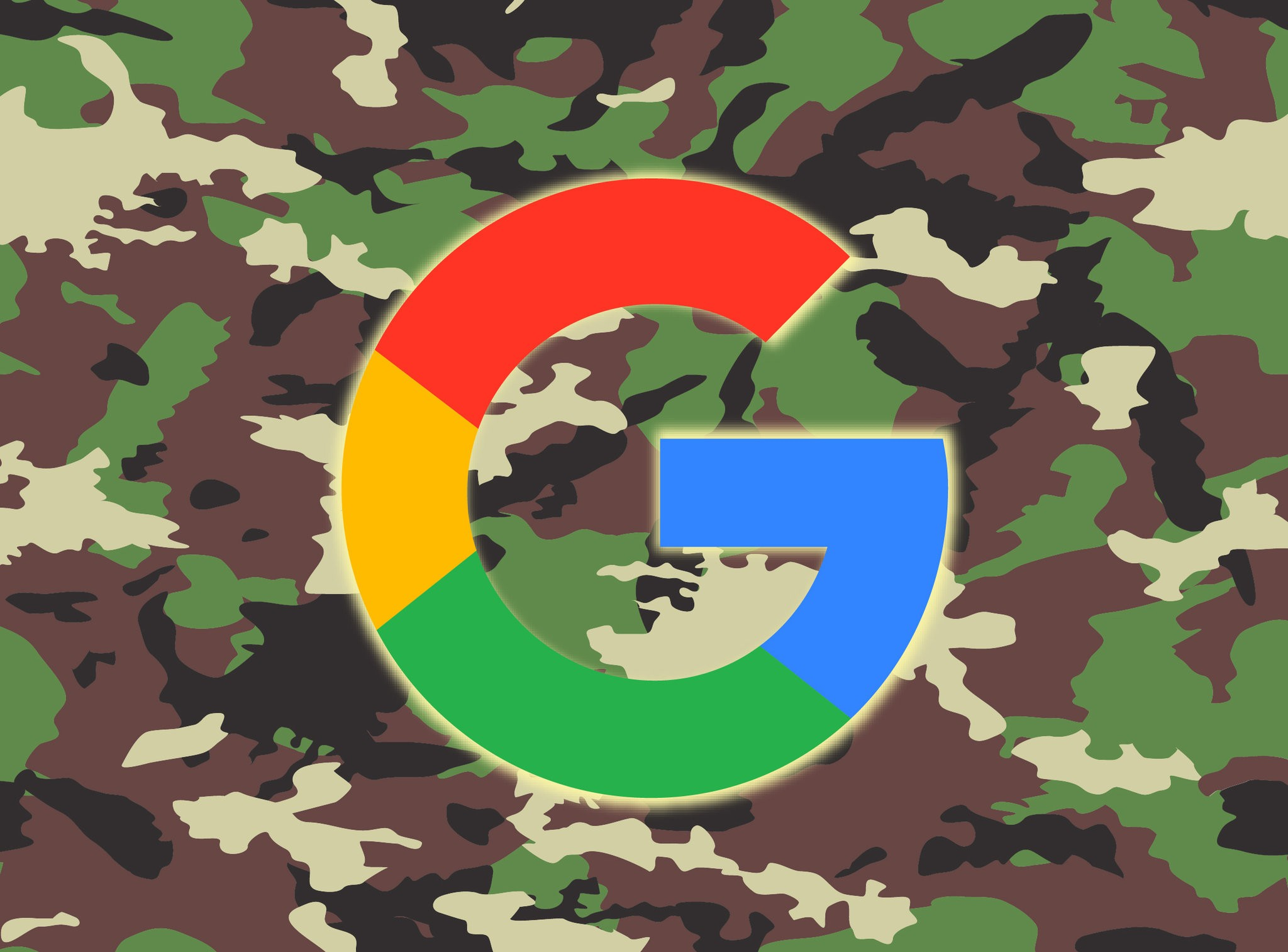 Google与五角大楼的军事AI合作是怎么变成一场危机的?