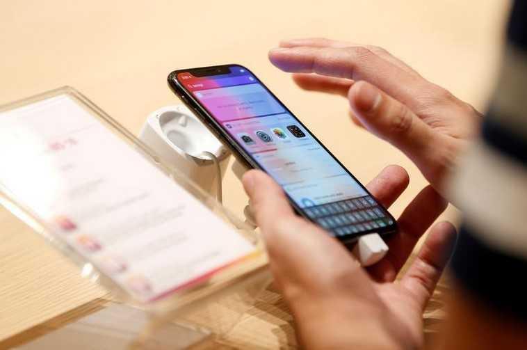 苹果将发布共享工具 两名iPhone用户可欣赏相同AR内容