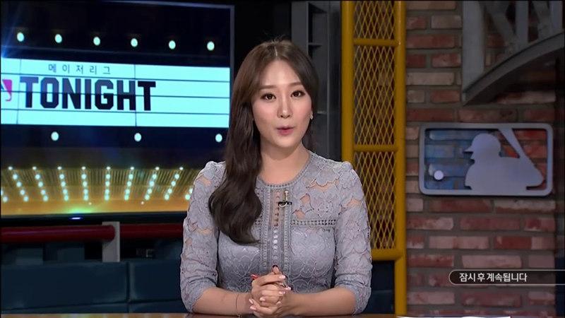 韩国体育女主播朴信玲 视觉美图 图2