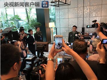 美防长声称将帮助台湾建立防御能力 中方回应