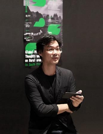 中欧设计师齐聚威尼斯,坐阵境设计沙龙畅谈乡村未来
