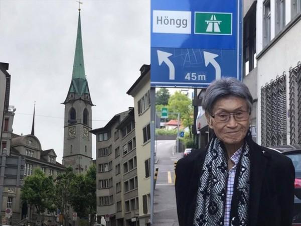 85岁主持人自证7日在瑞士安乐死:送君千里终有一别