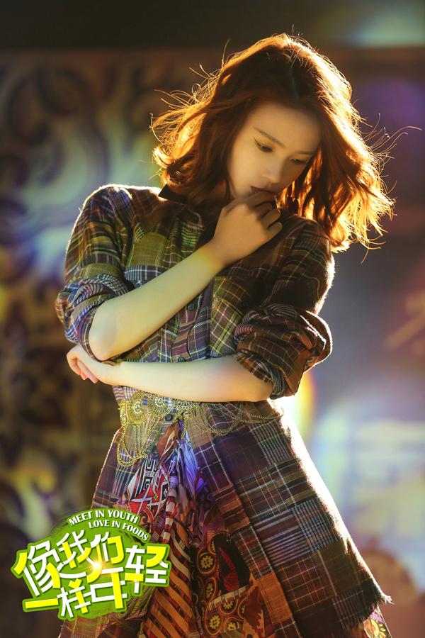 《像我们一样年轻》播放量破亿 陈翔陈瑶开启甜宠模式