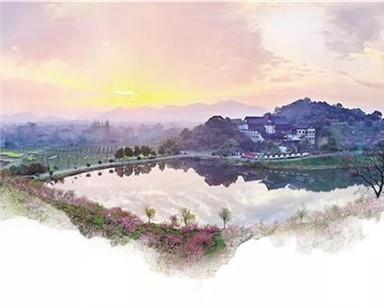 总投资12500亿 浙江要建成全国的大花园