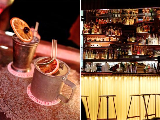 这家开了100多年的巴黎酒吧 竟藏着最正宗的纽约味儿