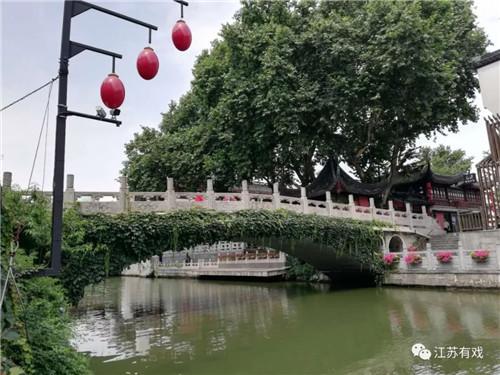 南京夫子庙背后的最牛学霸 曾解锁古代高考最高难度