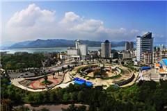 重庆市丰都县以大数据智能化引领创新驱动发展
