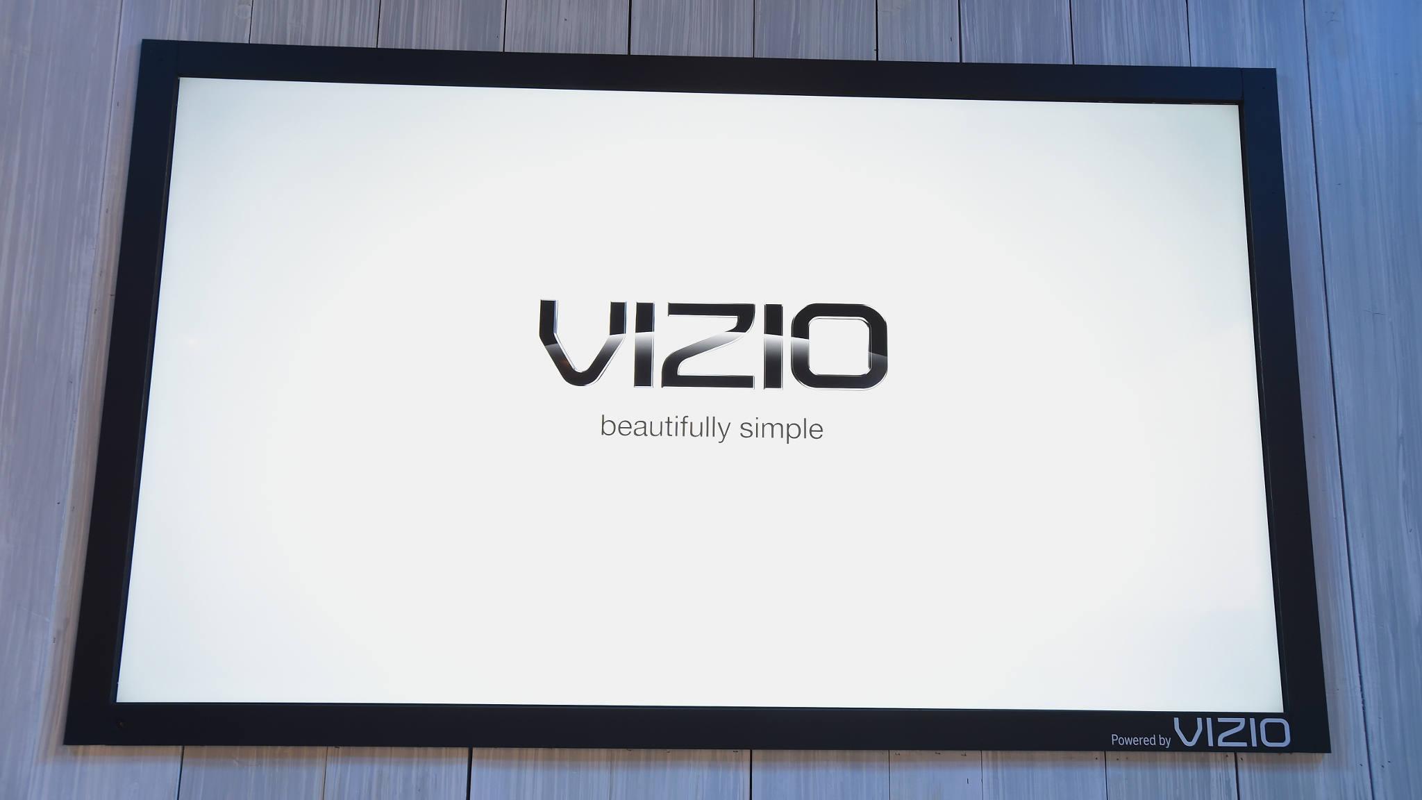 富士康7000万美元参股美电视品牌Vizio 意在代工合作