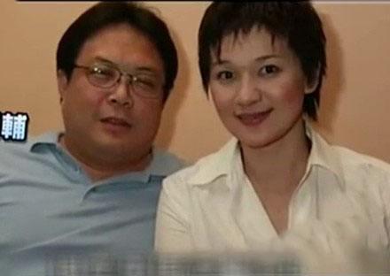 柯以敏相伴19年经纪人老公去世:我永远爱你!