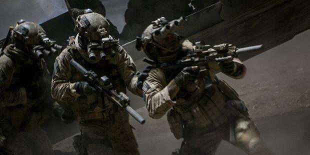 USMC全军换枪 枪王:47年了!我们终于追上了中国
