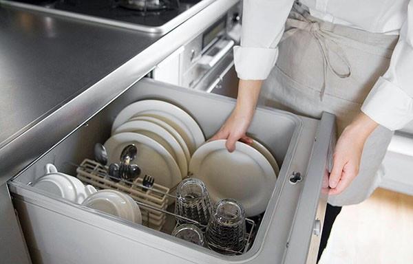 明人不说暗话,我今天不想洗碗