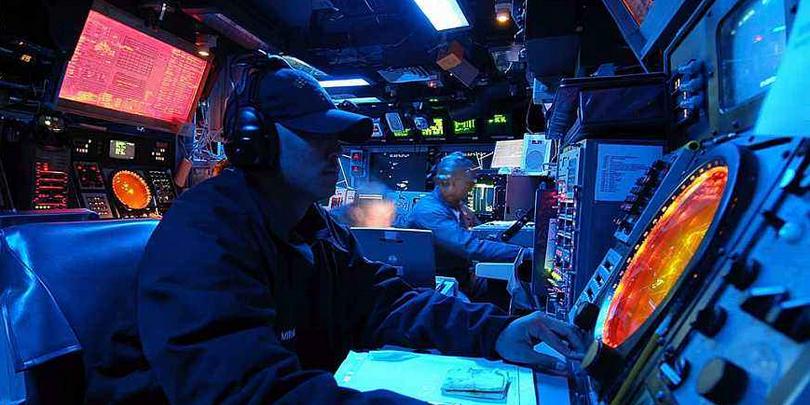 澳洲最新护卫舰比055贵2倍 经验宝贵但千万别学